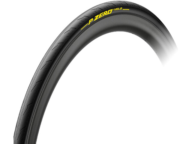 """Pirelli P Zero Velo Tub Tubular Tyre 28x1.00"""" black"""